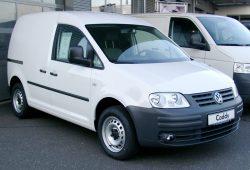 Ремон VW Caddy в Минске