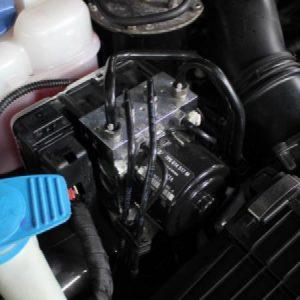 Ремонт ABS Volkswagen Touareg