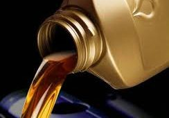 Замена масла в двигателе Volkswagen Caddy
