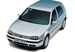 Диагностика автомобиля Volkswagen Golf