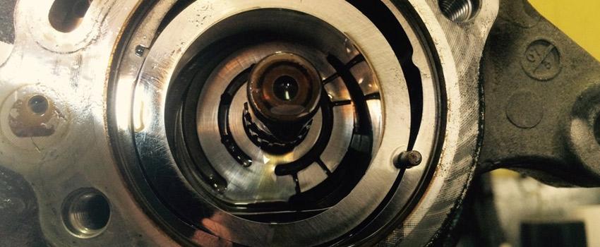 Ремонт и замена гидроусилителя Citroen в Минске