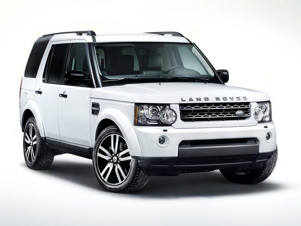 Ремонт Land Rover в Минске