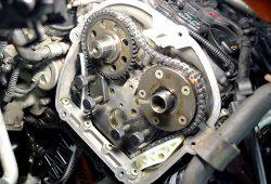 Замена цепи ГРМ Volkswagen Passat в Минске