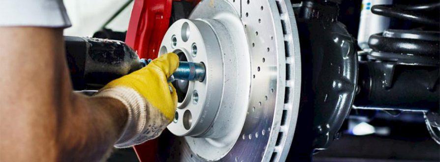 Диагностика тормозной системы Peugeot в Минске
