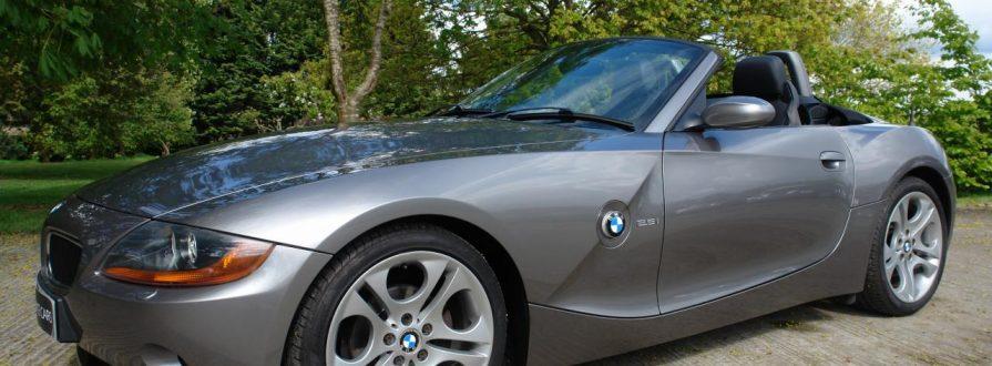 Ремонт BMW z4 e85/e86, e89, g29