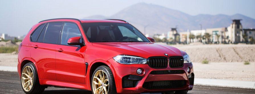 Ремонт BMW x5 и BMW x3