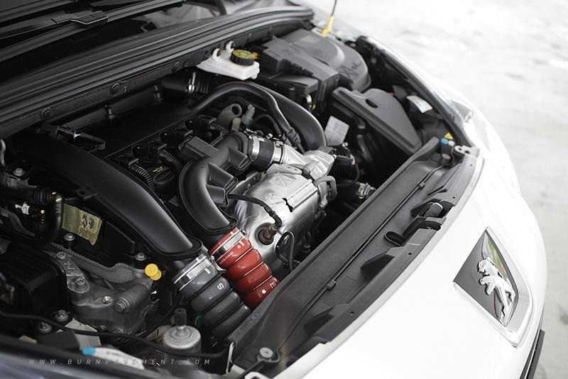 Ремонт дизельных двигателей Peugeot