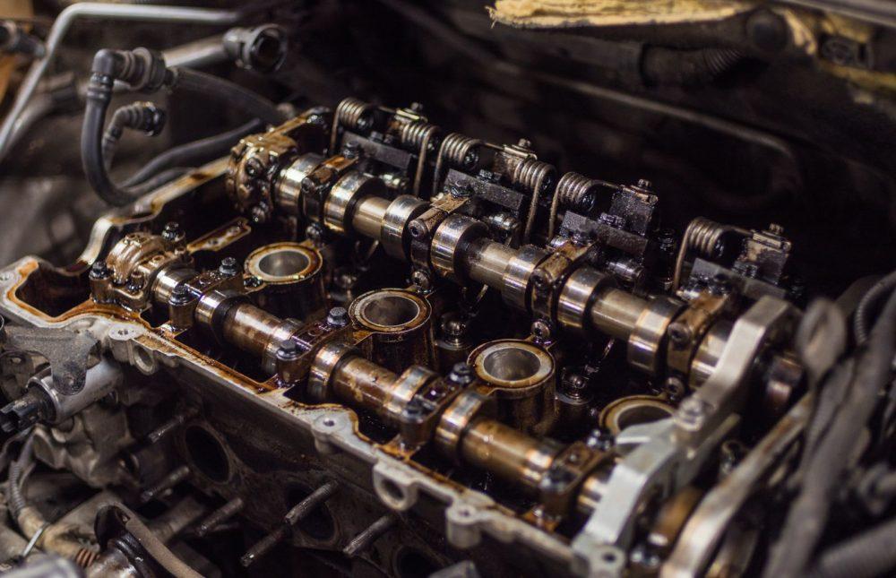 Замена ГБЦ Opel в Минске