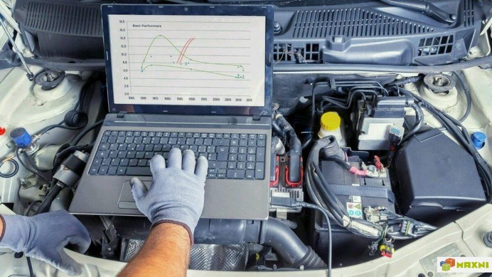 Компьютерная диагностика BMW в Минске