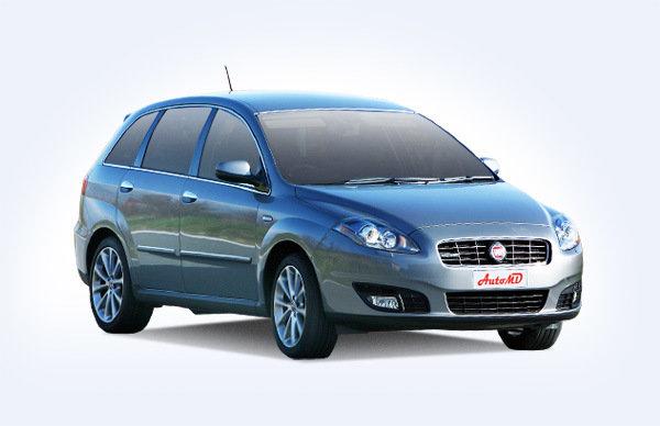 Ремонт Fiat CROMA в Минске
