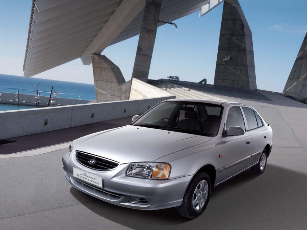 Ремонт Hyundai ACCENT в Минске