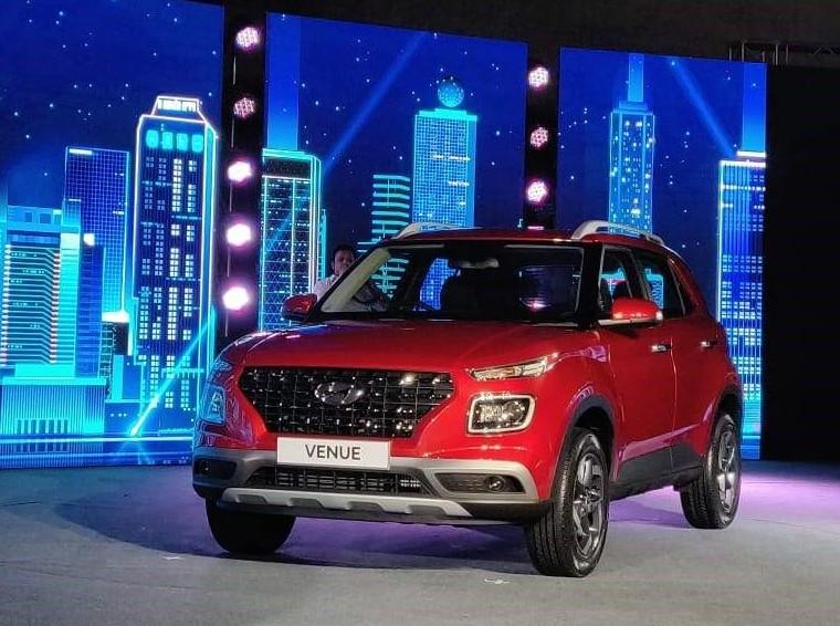 Ремонт Hyundai VENUE в Минске