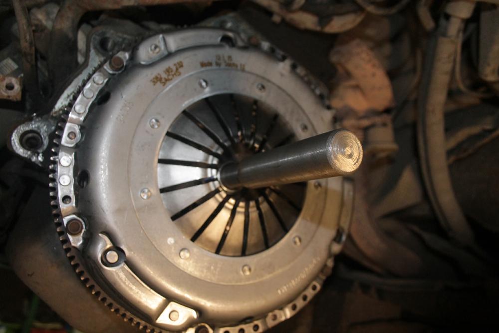 Замена сцепления Mazda в Минске