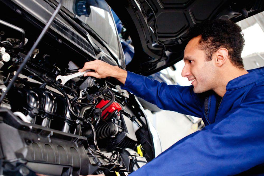 Диагностика бензиновых двигателей Volvo в Минске