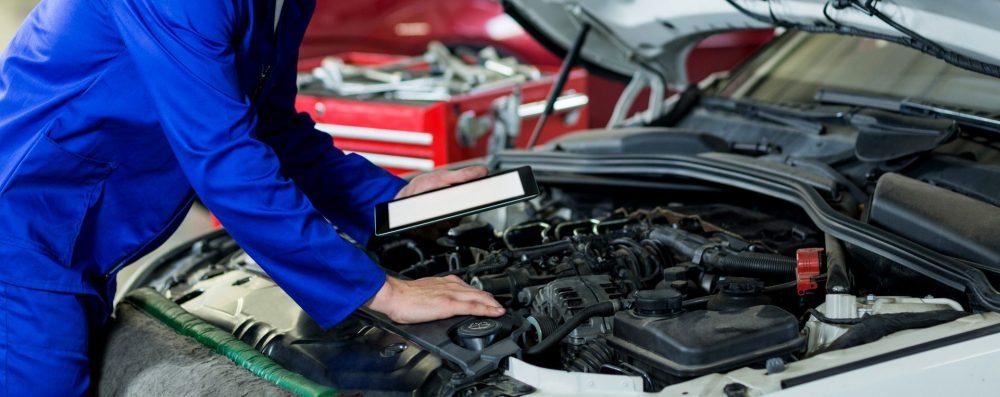 Диагностика дизельных двигателей Citroen в Минске