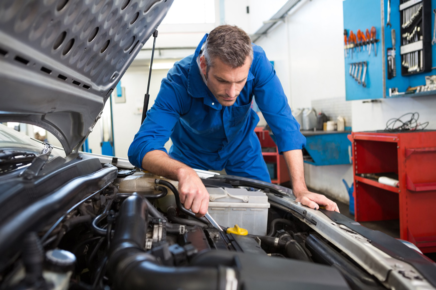 Диагностика дизельных двигателей Opel в Минске
